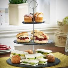 3 tier serving stand cake stands you ll wayfair