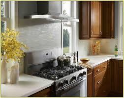 white kitchen glass backsplash glass tile backsplash ideas with white cabinets home design ideas