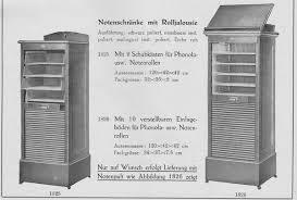 player piano roll cabinet faszination pianola information zu instrumenten geschichte und