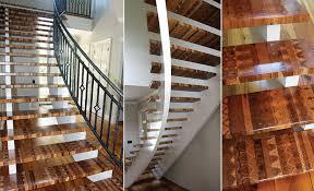 end grain craftsman matt marwick of precision floorcrafters takes
