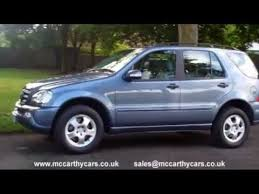 used mercedes m class uk used mercedes m class ml ml350 for sale croydon surrey uk