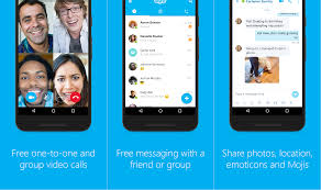 skype android app 8 best calling apps for android in 2017 phandroid