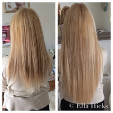 micro rings hair extensions hicks hair extensions portfolio