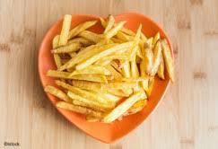 jeux de cuisine frite 4 astuces pour avoir la frite cuisine notre temps