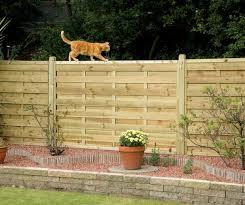 par vue de jardin superbe idee de cloture de jardin 10 publi233 par laetitia