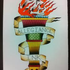 allegiance ink tattoo tattoo studio in augusta ga