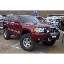 2008 lifted jeep grand jba wk lift kits