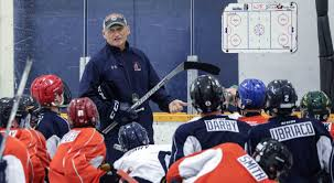 Players Bench Kamloops Blazers Name Hockey Operations Staff For 2017 2018 Whl Campaign