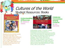 social studies resource unit 1 st grade cultures of the world by