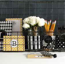 Desk Organization Ideas Diy Modern Desk Organizers Diy Thediapercake Home Trend