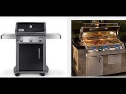 Top Gas Grills Top 5 Best Gas Grills 2017 Youtube