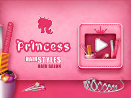 princess hairstyles video tutorials step by step hair style app