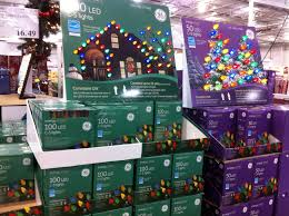 Projector Lights Christmas by Costco Christmas Lights Christmas Lights Decoration