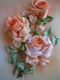 ribbon flowers ribbon embroidery designs silk ribbon flower embroidery designs