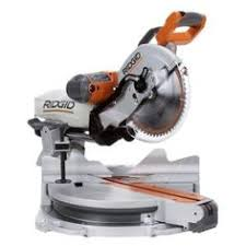 ridgid planer home depot black friday 2010 ridgid 15 amp heavy duty table saw with stand 10 in multicolor