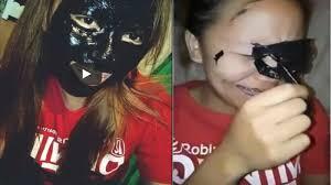 Masker Naturgo Di Jogja kocak pakai masker naturgo sai kena alis wanita ini sai