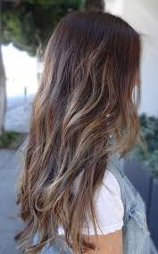 long blonde hair with dark low lights 40 blonde and dark brown hair color ideas hairstyles haircuts