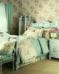 Best Shabby Chic Bedrooms Images On Pinterest Shabby Chic - Shabby chic bedroom design ideas