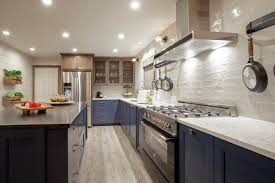 white kitchen cabinets with blue subway tile fresh blue and white kitchen with white subway tile