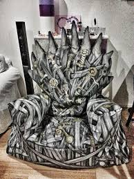 10 game of thrones inspired pieces of furniture dolly blog