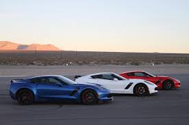 corvette z51 vs z06 editor s choice the c7 stingray versus the z06