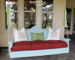 charming pallet porch swing 8 diy pallet swing full size of patio