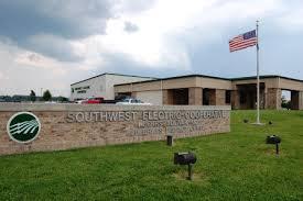 southwest power and light bluegrass sign building web jpg