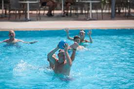 sports u0026 activities all inclusive vacation caravia beach hotel