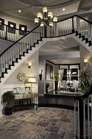 304 best foyers images on pinterest stairs homes and foyer design