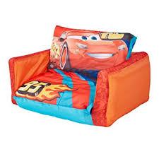 canape enfant cars disney cars mini canapé convertible canapé lit gonflable pour