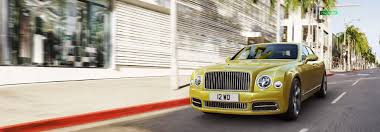 bentley houston the bentley mulsanne speed bentley motors