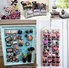 Bathroom Makeup Storage Ideas by Home Design Makeup Storage Ideas Appliances Cabinetry The