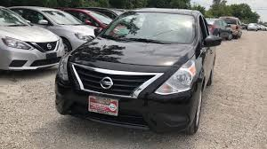 nissan versa mpg 2017 new versa for sale western ave nissan