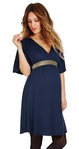 robe de chambre grossesse mode grossesse une robe à moins de 40 pour les fêtes