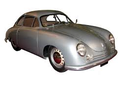 first porsche car today in history the first porsche was built 1948