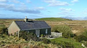 Irish Cottage Holiday Homes by Self Catering Holiday Cottages Connemara Coast
