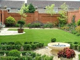 Landscape Garden Ideas Uk Garden Landscape Ideas Uk Morriscar Club