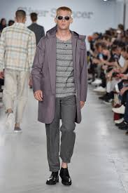 london collections men ss17 oliver spencer the rake