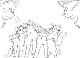 warrior cats coloring pages sad best of warrior cat coloring pages for warrior cat coloring pages
