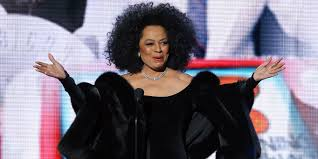 confirmed diana ross returns to las vegas with start of mini