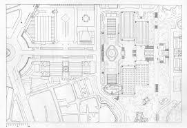Barcelona Pavilion Floor Plan Dimensions Barcelona Pavilion Floor Plan Pdf Thefloors Co