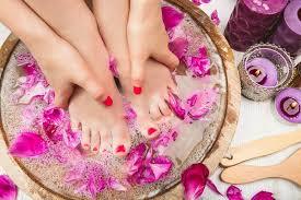 bassine pour bain de si e bienfaits incroyables du bain de pieds sur votre santé