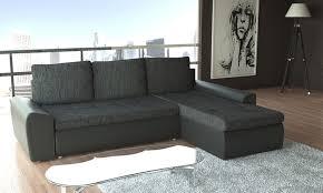 canap cora canapé avec chaise longue ou u groupon