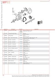 massey ferguson engine page 96 sparex parts lists u0026 diagrams