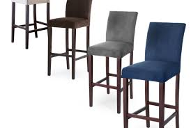 30 Inch Bar Stool Bar Padded Bar Stools Notable Upholstered Bar Stools Backless