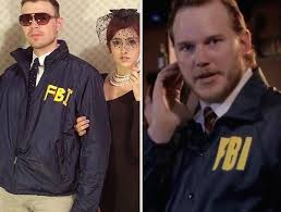 Fbi Halloween Costume 75 Halloween Costumes Men Cool Manly Ideas