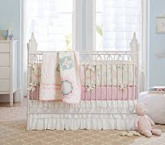 Pastel Crib Bedding Pastel Nursery Bedding Thenurseries