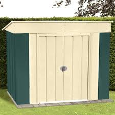Outdoor Wood Storage Shed Kits Plastic Yard Storage Cheap Garden