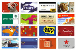 gift card buying cashback faq