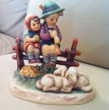 303 best figurines hummel images on hummel figurines